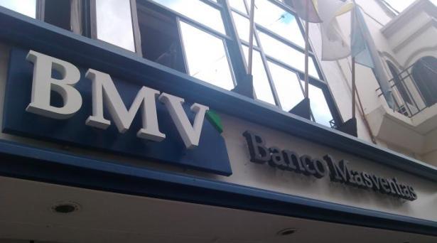 Préstamos Personales Banco Masventas