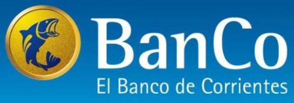 Préstamos Personales Banco de Corrientes