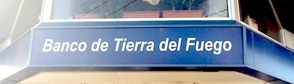 Préstamos Personales Banco de Tierra del Fuego