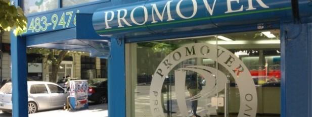 Préstamos Personales Financiera Promover