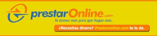 Préstamos Personales Prestar Online