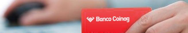 Préstamos Personales Banco Coinag