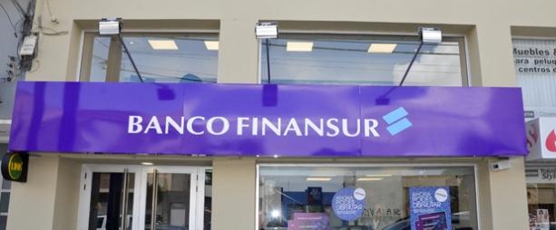 Préstamos Personales Banco Finansur