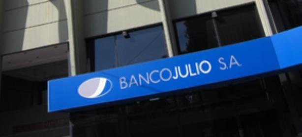 Préstamos Personales Banco Julio