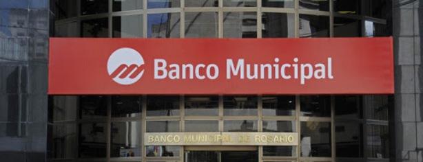 Préstamos Personales Banco Municipal de Rosario