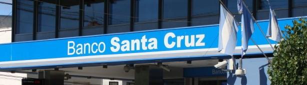 Préstamos Personales Banco de Santa Cruz