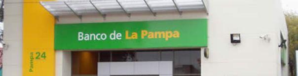 Préstamos Personales Banco de la Pampa