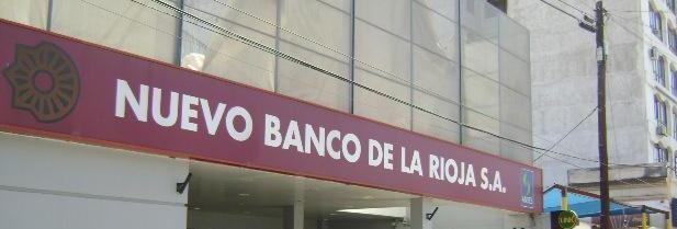 Préstamos Personales Nuevo Banco de La Rioja