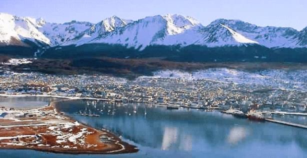 Prestamos Personales Provincia de Tierra del Fuego